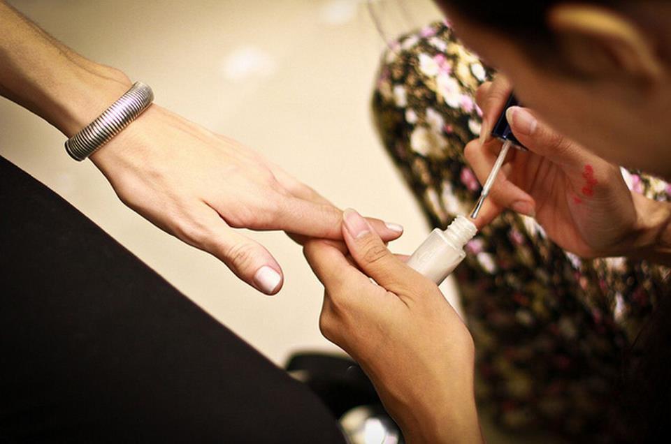 oscar della renta- tendenza smalti nail 2015 estate