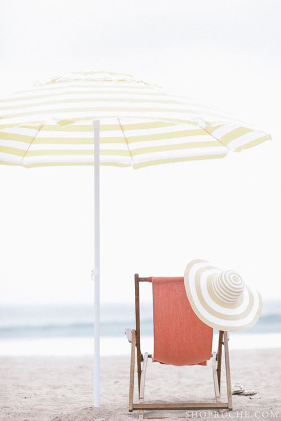 sdraio-ombrellone-relax- my santal moment