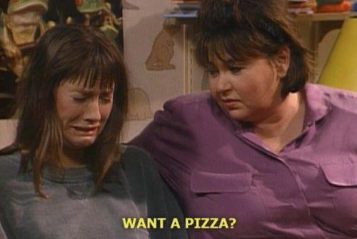 want pizza-pappa e ciccia-lacrime-tristi
