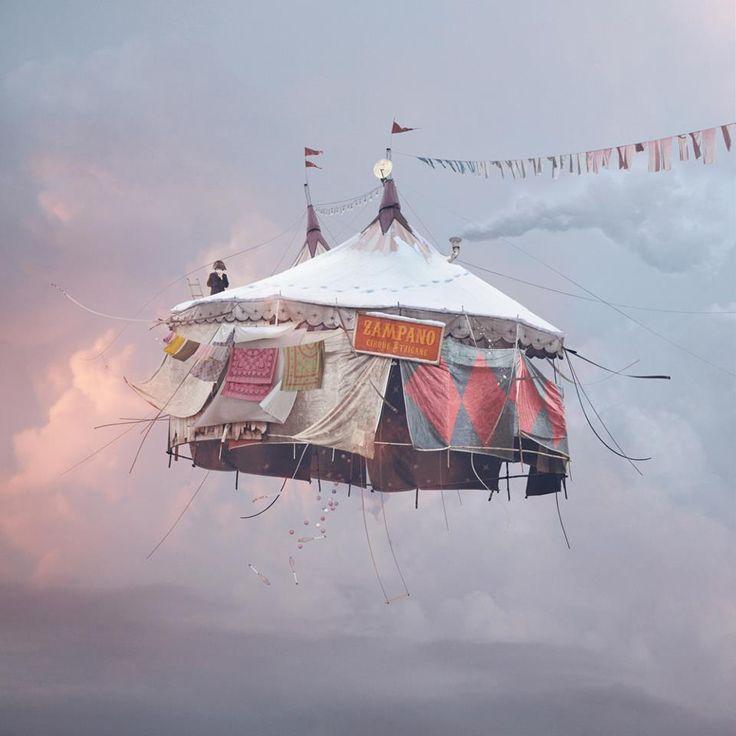 circo-sogno-casa-immaginare