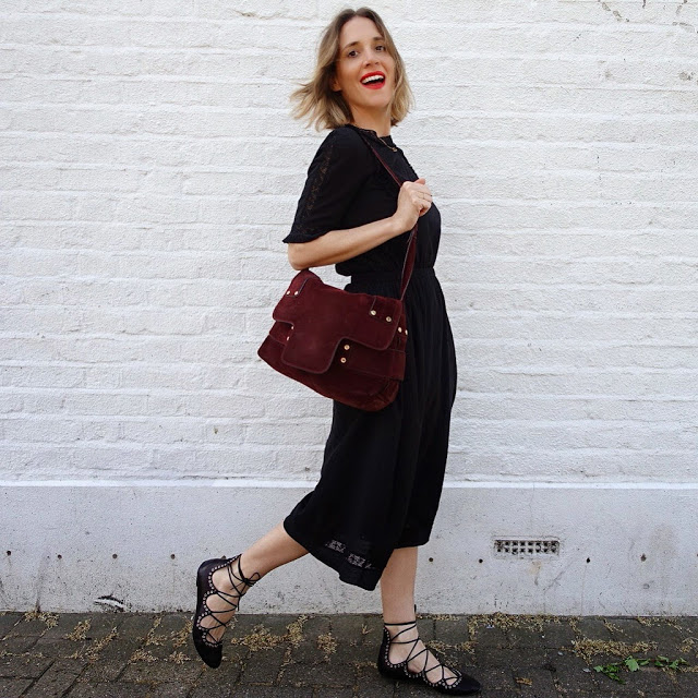 Laura Fantacci - wearing it today - sandali sandals