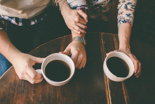 caffè amore pauda
