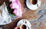caffè bar nespresso