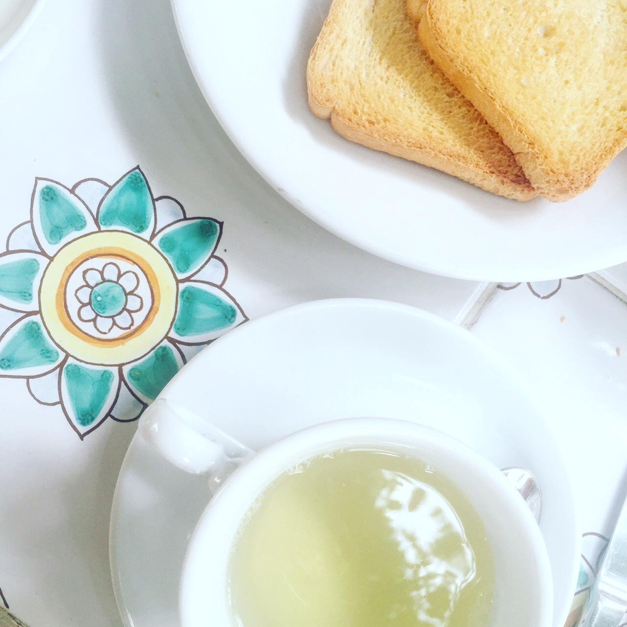 colazione capri limone ceramiche piastrelle