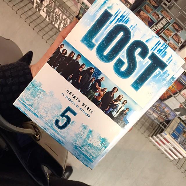 lost stagione 5 divorare serie tv