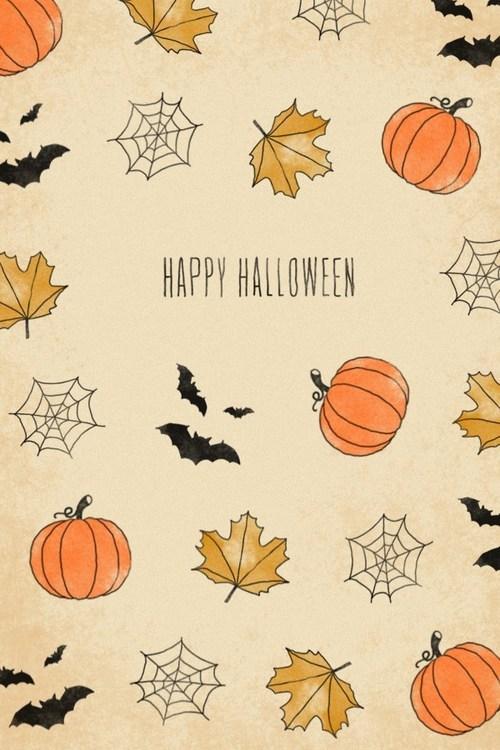happy halloween buone maniere