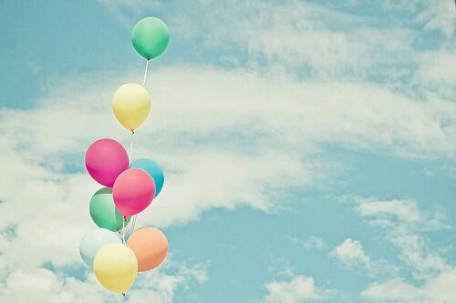 soitudine-stare da soli- guardare nuvole