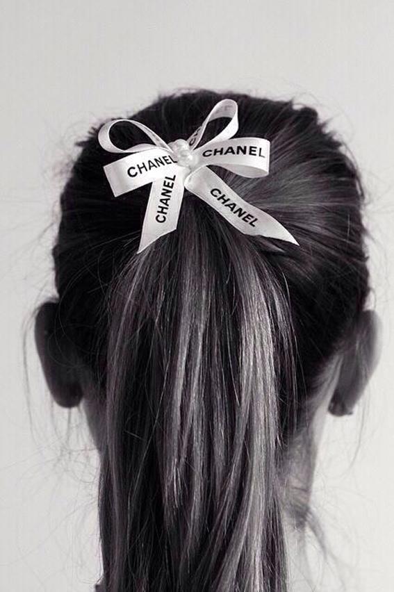 ilovegreeninspiration_bows_chignon