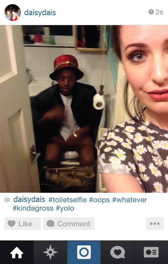 selfie inopportuni- come fare selfie
