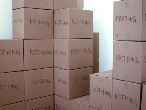 trasloco nuova casa- scatoloni