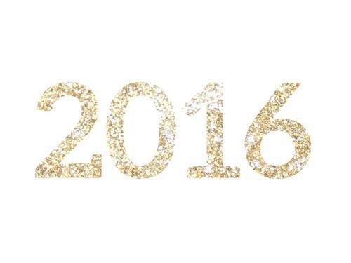 2016 glitter veglione scaramanzia