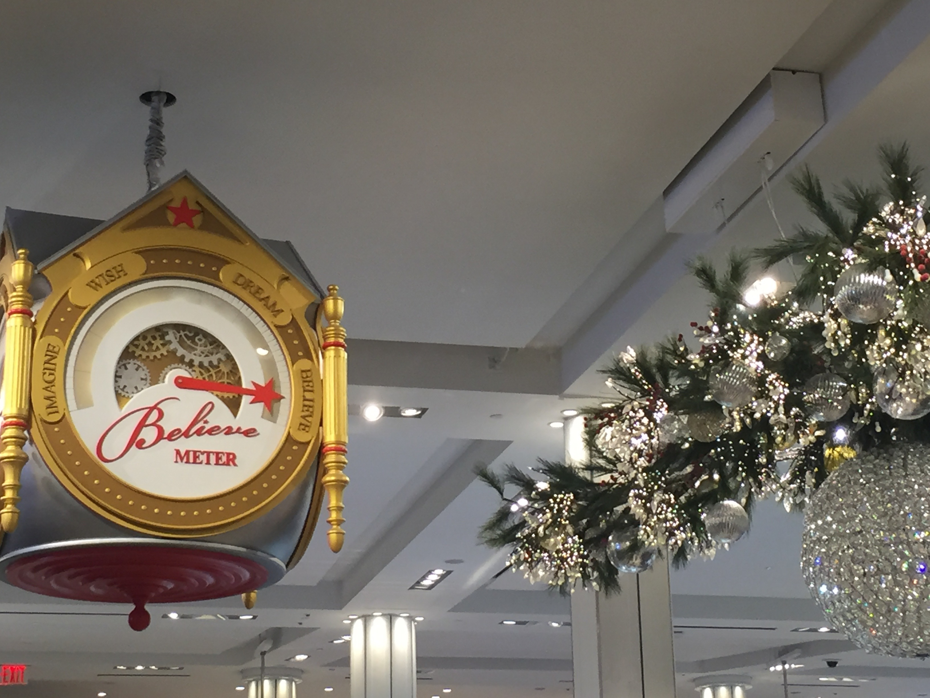 believe macys ornaments decorazioni natale new york