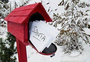 lettera babbo natale desideri
