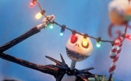 nightmare before chrstimas albero luci decorazioni non si dice paicere