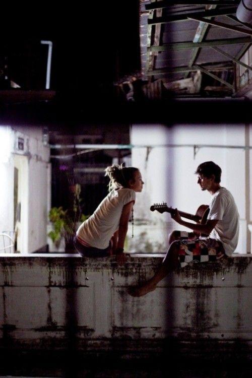 amore- serenata- impegnarsi