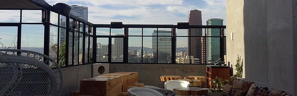 Ace-hotel-rooftop - los angeles dove andare