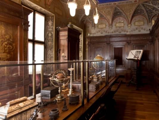 Bagatti_Valsecchi_biblioteca_collezionisti .collezionare