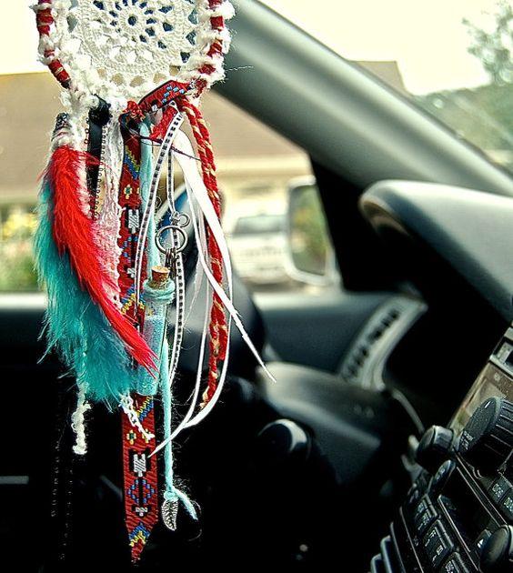 tamarro accessori auto - appessi specchietto