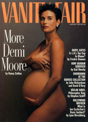 demi-moore- gravidanza-foto-scandalo-vanityfair- come mostrare pancia-jpg