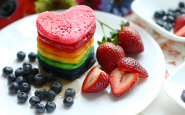 mangiare bene frutta verdura salute