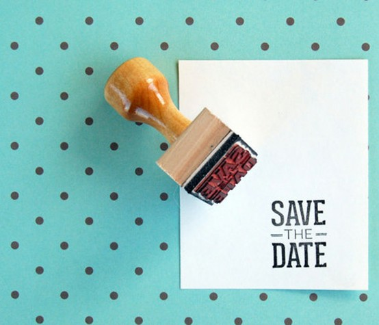 save the date - matrimonio domande da non fare
