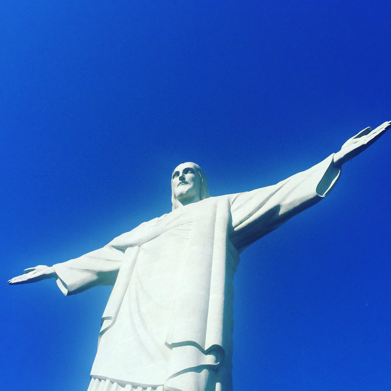 cristo redentor - rio- cosa vedere cosa mettere in valigia