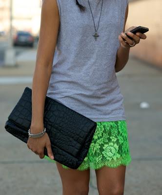 fluo estate primavera- moda trand- shorts