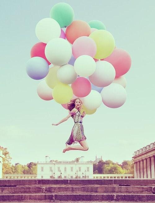 palloncini stati d animo profumo scelta non si dice piacere