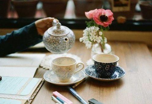 pausa lavoro tea- momento- rito- rare teas jo malone