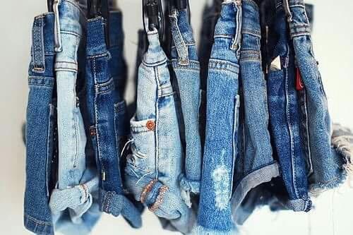 trovare shorts perfetto - misure taglio