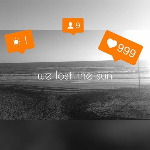 we lost the sun - spiaggia abronzatura- estate- costume intero - bikini