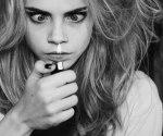 cara delavigne-stop smoking-smoke less standfor
