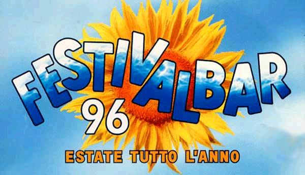 festival bar 96 - estate inizio