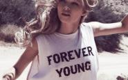 forever young- invecchiare- crescere- pelle