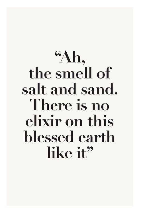 odore del sale- voglia di mare state festival bar