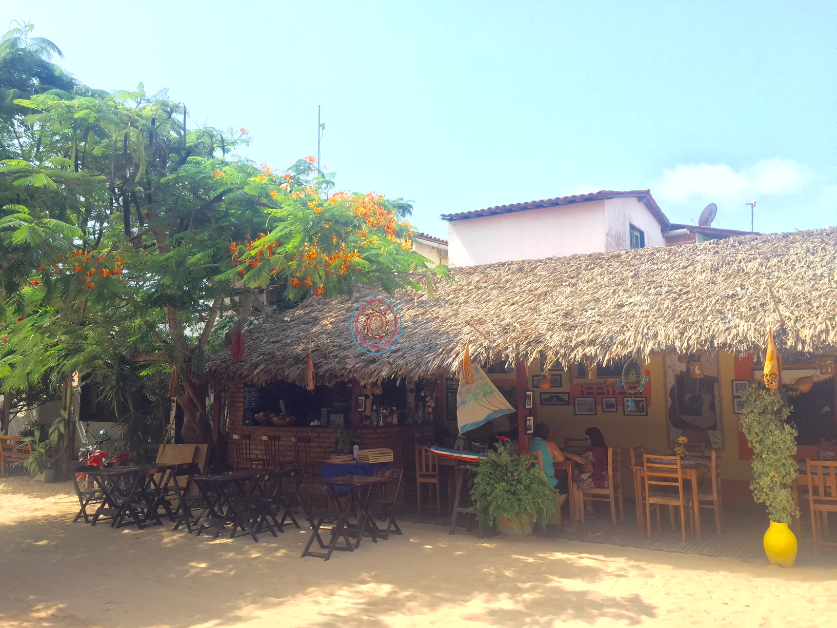 strade di sabbia-jericoacoara