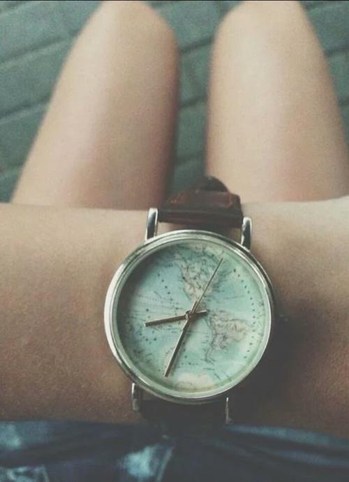 viaggi-togliere orologio-segno sole- relax- staccare