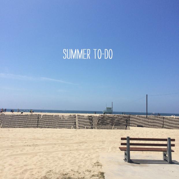 summer to do - spiaggia- estate come vestirmi