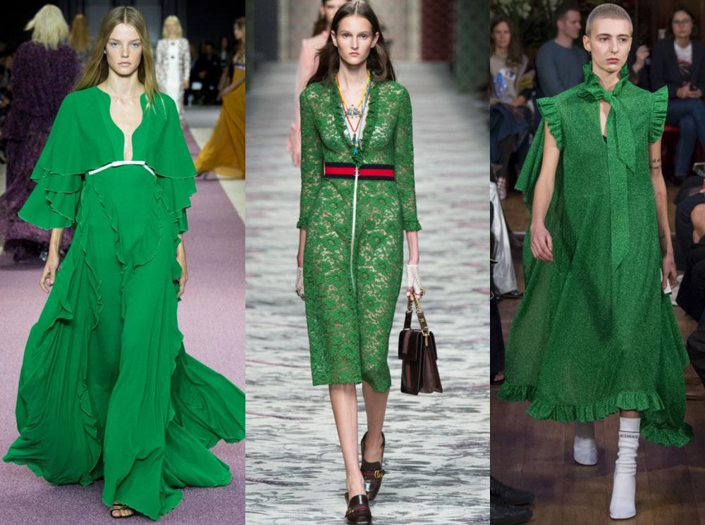 verde- colore estate 2016- accesso scegliere