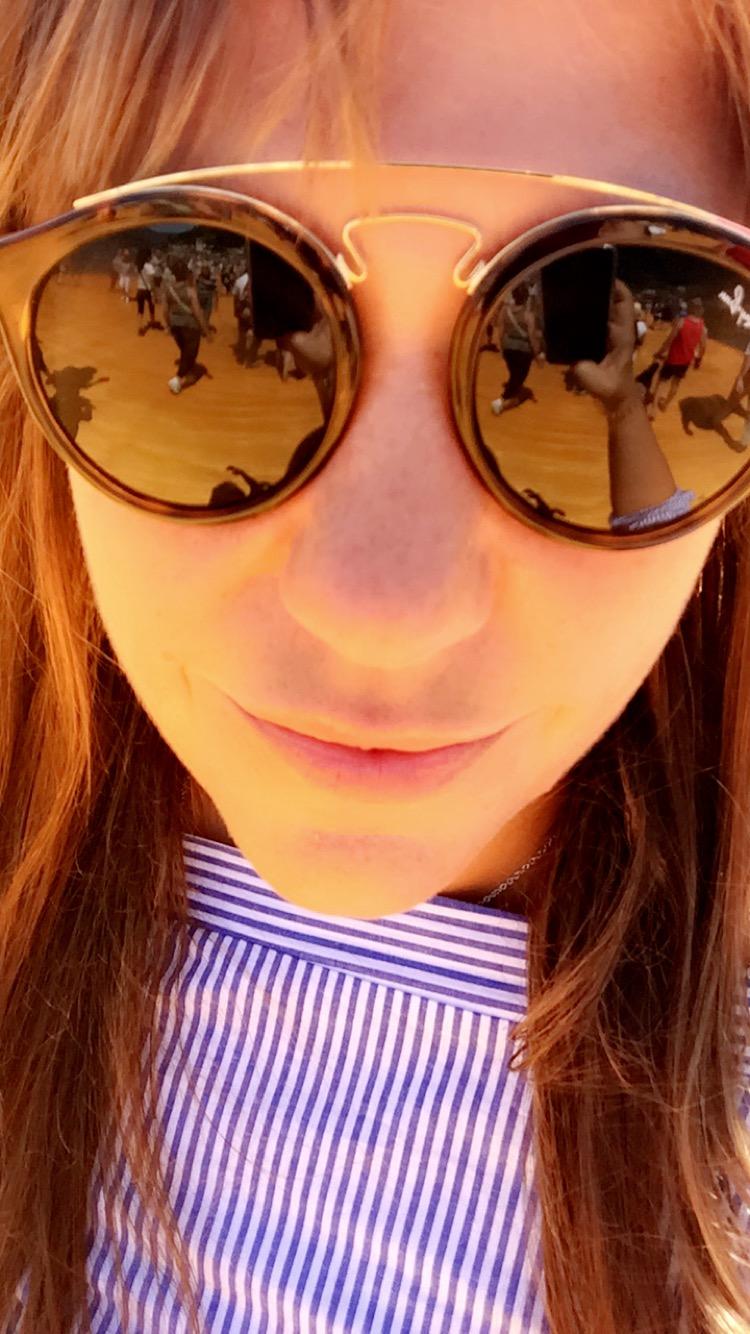 zalando- ray-ban- non si dice piacere- scegliere occhiali come