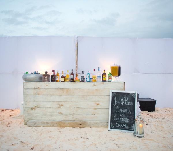bar spiaggia chiringuito estate mare - non si dice piacere