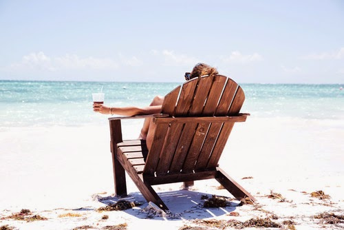 beauty routine estate- prodotti da usare- spiaggia- mare