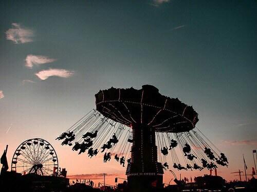 estate - mare liberta- luna park