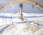 svegliarsi- dormire- letto - pulire - folletto vk200- igiene- acari- allergie