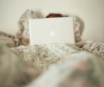 le love blog - lavorare casa- imbrittursi pigiama