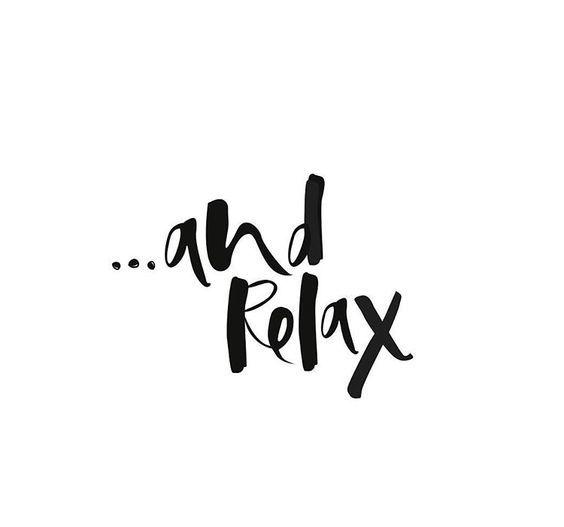 vacanze relax partire chiudere tutto