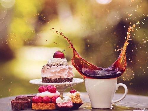 buon caffè partire piede giusto rituale nespresso