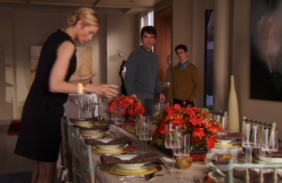 gossip-girl-decorazione-casa-dinner-ricevere-cura-dettagli-bon-ton