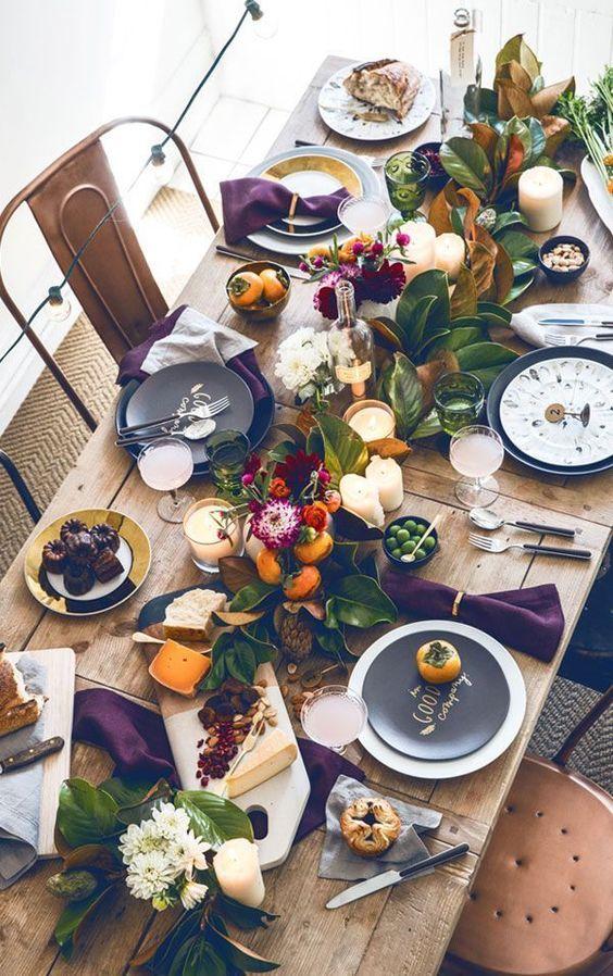 tavola-autunno-casa-amici-cenare-invitare-a-casa-galateo
