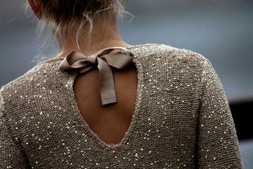 golf-scollatura-schiena-glitter-dicembre-idee-natale